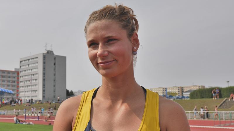Marta Zachařová