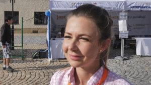 Lucie Veigertová