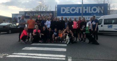 Decathlon - Mladá Boleslav