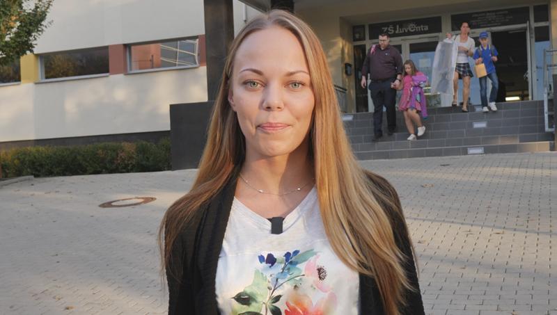 Lucie Slouková