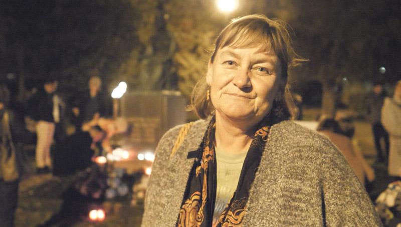 Martina Bachová, výtvarnice