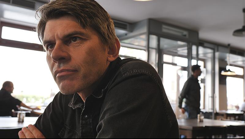 Jan Srb, majitel pivovaru Falkenštejn