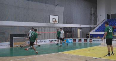 Turnaj 3v3 2019 - Mladá Boleslav