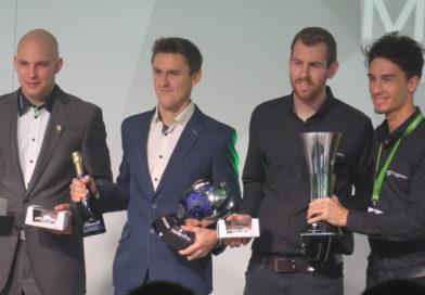 Škoda Motorsport zaznamenal historicky nejúspěšnější sezónu