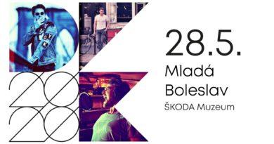 Vojtěch Dyk - Škoda Muzeum