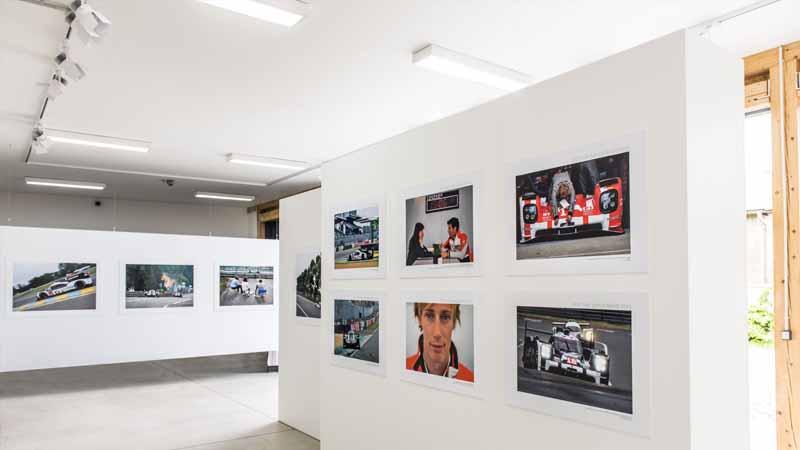 Le Mans - Ferdinand Porsche