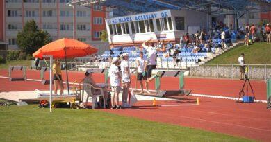 AC Mladá Boleslav závody 4. 7. 2020
