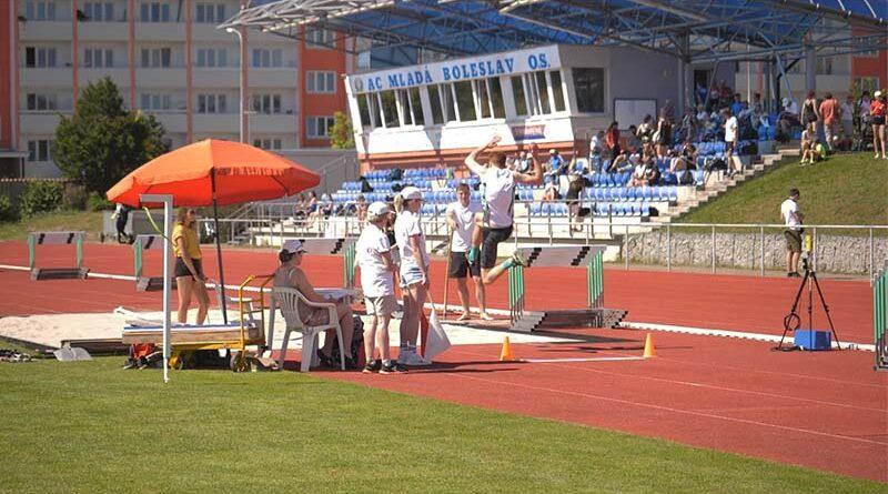 AC Mladá Boleslav zahájil sezónu, ženy i muži skončili pátí