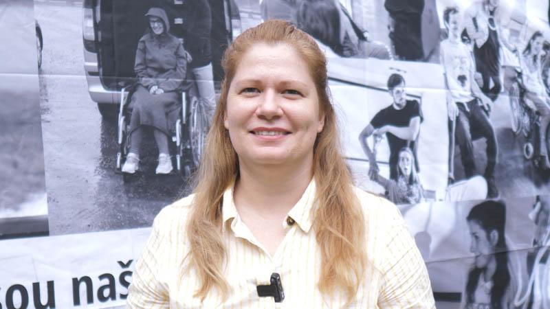 Eva Baborová, ředitelka ALSA
