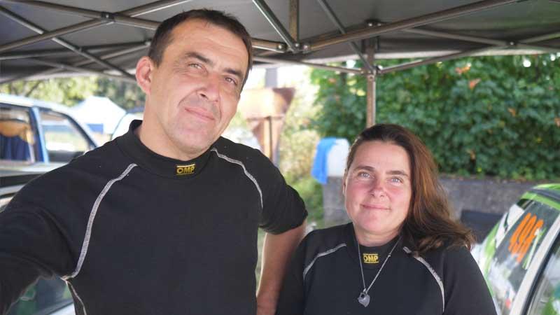 Dušan Horák, ASH Motorsport