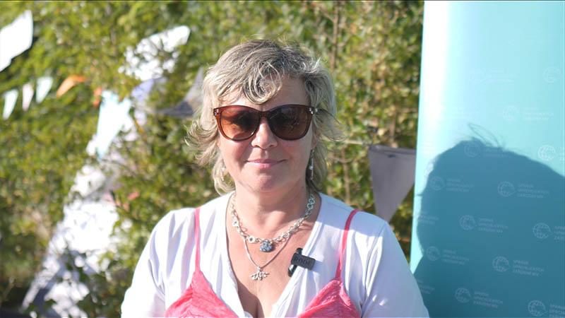 Ivana Jirdásková, pedagog volného času ZZC Bělá-Jezová