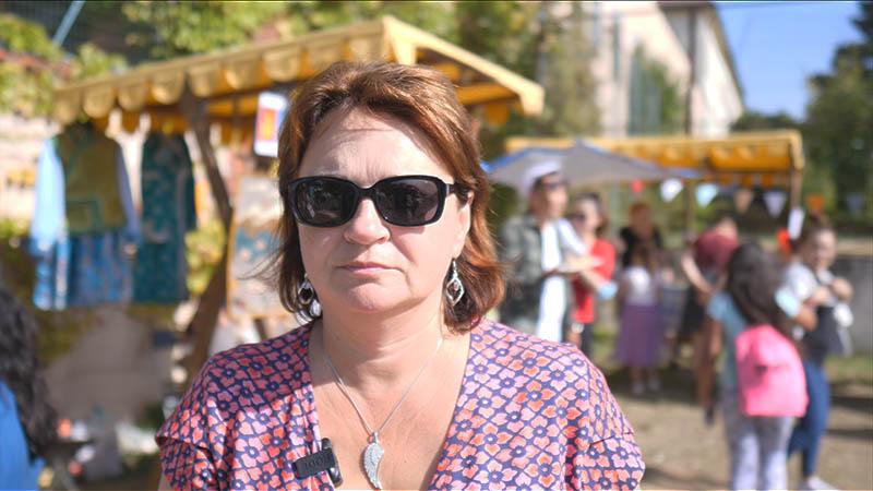 Miroslava Kašpárková, náměstkyně primátora MB