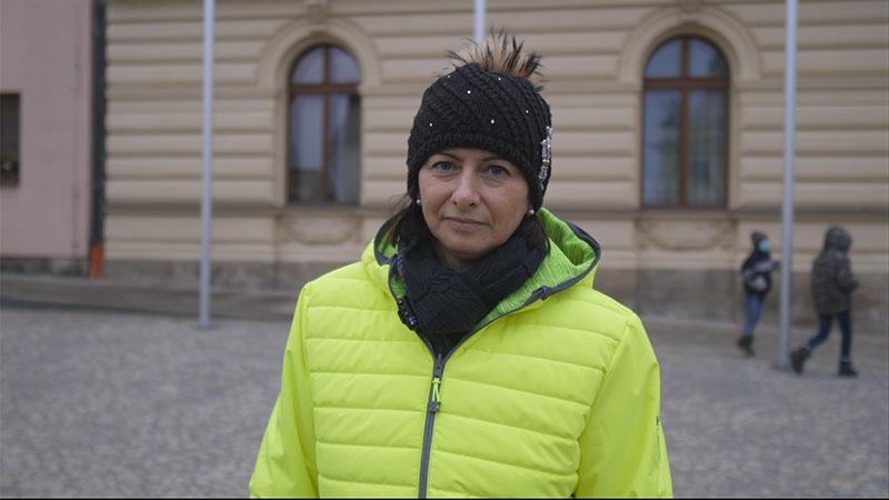 Lucie Heřmanová - H-intes